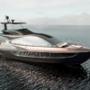 """その名も""""海上のLS""""。レクサスが贅を尽くしたラグジュアリー・ヨット「LY650」のティ"""