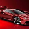 これで登場したら売れる!フェラーリ「F40」トリビュートモデルのレンダリングが超絶