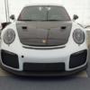 【世界限定1,000台】ポルシェ「911GT2RS」見てきた!ニュルブルクリンク市販車最速の