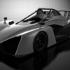 フォードV6エンジン搭載の奇抜なスーパーカー「Revolution」が登場。これだけぶっ飛ん