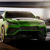 ランボルギーニ「SC18 Alston(アルストン)」に続く、スペシャルレーシングモデル「ウ