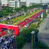 インドネシアにて、フェラーリ創立70周年イベントが開催。130台ものフェラーリが集ま