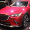 マツダ思い切ったな…2020年モデル・(米)マツダ新型「CX-3」は1グレードのみを販売し、