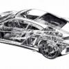 制作期間2か月、情報調査期間半年以上。日本人イラストレーターによるホンダ「NSX」透