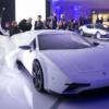ARESデザインがデ・トマソ「パンテーラ」の復活モデル「プロジェクト・パンサー」を世
