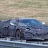 """シボレー新型「コルベットC8」のハイパフォーマンスモデル""""Z06""""が2021年後半に登場し"""