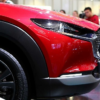 マツダが新たに「MX-30」を商標出願。「CX-10~CX-90」の商標登録に加え、「MX」もシ