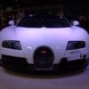 【メガスーパーカーモーターショー2019】ブガッティ「ヴェイロン・16.4グランドスポー