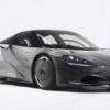 マクラーレン「スピードテール・プロトタイプ」が、来月から1年間テストドライブ。プ