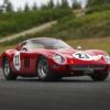 僅か36台生産のフェラーリ「250GTO」が約50億円にオークションに登場。価格は意外と低