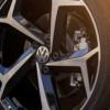 フォルクスワーゲン(VW)の2020年モデル・新型「パサート・セダン」のティーザー画像が