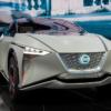 日産が「リーフ」に続く新型EVクロスオーバーの発表を計画中。0-100km/h加速は5秒未満