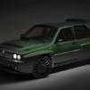 これがランチア「デルタ」の復活モデルだ!価格は約3,800万円&カーボンファイバ満載