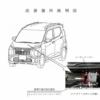 早過ぎる…フルモデルチェンジ版・三菱/日産の新型「eKクロス/デイズ」にリコール。