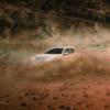 三菱より、11月に新型ピックアップトラック「L200」が発売予定。ティーザー画像も公開