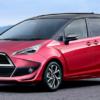 フルモデルチェンジ版・トヨタ新型シエンタが2022年夏頃に発売との噂。新型アクアと同