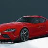 遂にトヨタ・新型「スープラ」の量産デザインがリークか?これまでのリーク画像を見て