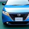 フルモデルチェンジ版・日産の新型ノートe-POWERの実車インプレッション!エクステリ