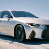 【発売日は11月5日】日本市場向けビッグマイナーチェンジ版・レクサス新型IS(Lexus Ne