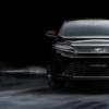 フルモデルチェンジ版・トヨタ新型「ハリアー」の最新情報!何とワールドプレミア無し