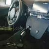 トヨタ・新型「スープラ」のインテリアをキャッチ。シフトノブはまさかのBMWデザイン