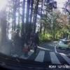 【これは見たくなかった…】日本スーパーカー協会クラブSCJの箱根芦ノ湖ツーリングにて