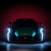 マクラーレン「F1」のデザイナーがデンドロビウム・次期EVハイパーカー「XP-2」を開発