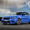 またやっちゃった…BMW新型「M2 CS」が完全リーク。世界限定2,200台、6速MT&後輪駆動(