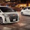 【価格は359.7万円から】一部改良版・トヨタ新型アルファード/ヴェルファイアが2021