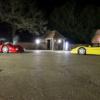 フェラーリ「F50」(1台2億円)同士が綱引きバトル。この動画のみどころは?【動画有】