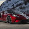 過激派チューナのヘネシー「フォードGTのチューニングモデルは作らない。V8エンジン載