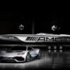 最高出力は3,100馬力。メルセデスベンツAMGが「プロジェクト・ワン」をモチーフにした