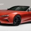 結構イケてる!フルモデルチェンジ版・ホンダ新型S2000はこうなる?新型シビック顔で