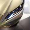 【インテリア編】レクサス・新型「ES300h」見てきた。世界初のミラーレス「デジタルイ