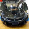 BMW幹部「次期i8はオールエレクトリック化を目指し、テスラ・ロードスターを競合とす