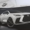 フルモデルチェンジ版・レクサス新型NXの再商談&再契約してきた。電動リクライニング