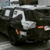遂に来た!フルモデルチェンジ版・トヨタ新型ランドクルーザー300(ランクル)の開発車