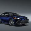 (米)トヨタ新型カムリが一部改良で大幅商品力アップ…なのに値下げという謎。レクサスU