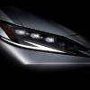 マイナーチェンジ版・レクサス新型ESが2021年4月19日に世界初公開!RC風もしくは先代