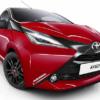 トヨタが欧州市場に「アイゴ・X-Citedエディション」を販売。価格は約190万円から