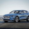 アウディの電気自動車「e-tron」が世界初公開。価格は約830万円から、アメリカではフ