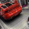 やっちゃった…フルモデルチェンジ版・BMW新型「M3(G80)」のリヤデザインが完全リーク