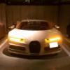 ZOZOTOWN前澤氏のブガッティ「シロン」が改めて公開。両サイドには何やら高価そうな車