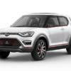 ダイハツの新型コンパクトSUVは11月5日に発表!トヨタへのOEM供給モデルも含め10月23