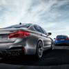 BMWのハイパフォーマンスモデル「Mシリーズ」が2030年までに全てEV化へ。軽量化含めパ