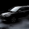 フルモデルチェンジ版・トヨタ新型「ハリアー」最新情報①!何とリヤテールランプは一