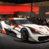 Toyota Gazoo Racingが新型「スープラ・スーパーGTコンセプト」を世界初公開。併せて