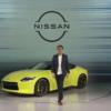 フルモデルチェンジ版・日産の新型フェアレディZ・プロトタイプが世界初公開!まさに