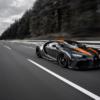 ブガッティ「シロン」が驚異の世界最速記録を更新!何と不可能と言われたタイヤスペッ