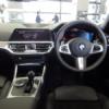 【インテリア編】BMW・新型「3シリーズ(G20)」見てきた。上質な造りと高級感に満足、